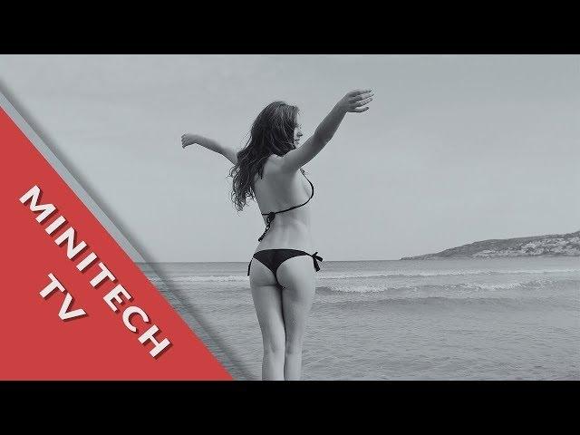 Hilton Caswell - Drift Away (Original Mix) DEEP