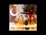 Арабская парфюмерия - лучший подарок на Новый Год