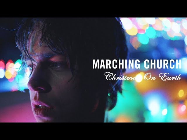 Marching Church - Christmas on Earth (Directed by Sky Ferreira)