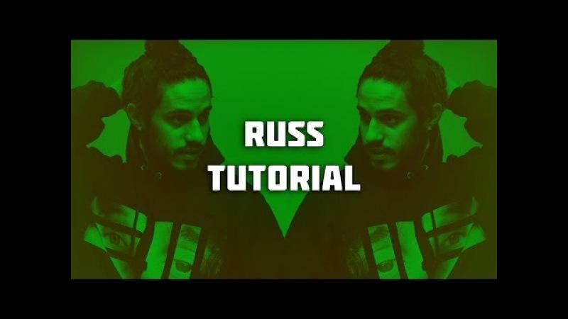 How To Make A Russ Type Beat (Russ Tutorial)