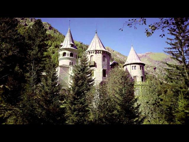 EMOZIONI arte storia e paesaggi in Valle d'Aosta