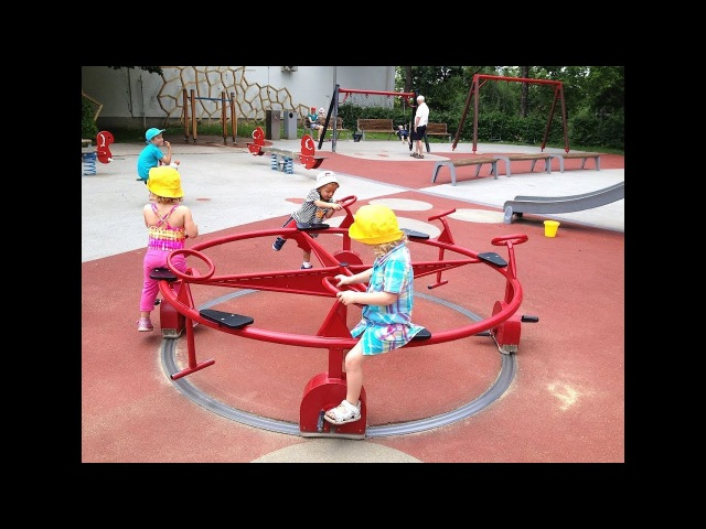 Fun Outdoor Playground for Kids indoor playground funny kids
