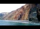 Выход в море под Севастополем, Крым (Балаклава - Мыс Фиолент) -  Boat trip #Севастополь #Крым #море