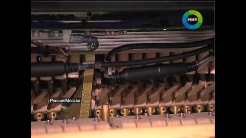 Смерть деревянных инструментов. Эфир 24.03.2012