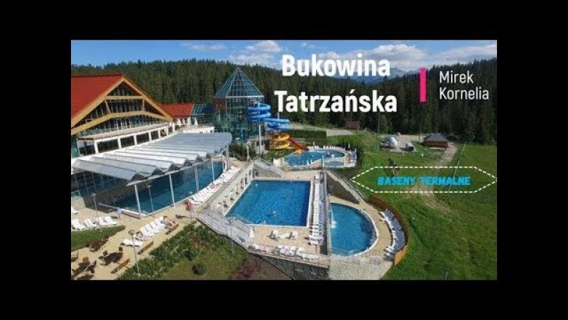 Bukowina Tatrzańska Termy 17 05 2017