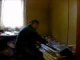 Блатняк на синтезаторе