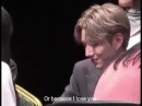 One of the best Kihyun interaction with a fan