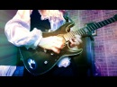 Rocker Aristocracy Previa Musica Bach Badinerie versao guitarra solo