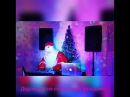 Дед Мороз диджей на новогодний праздник
