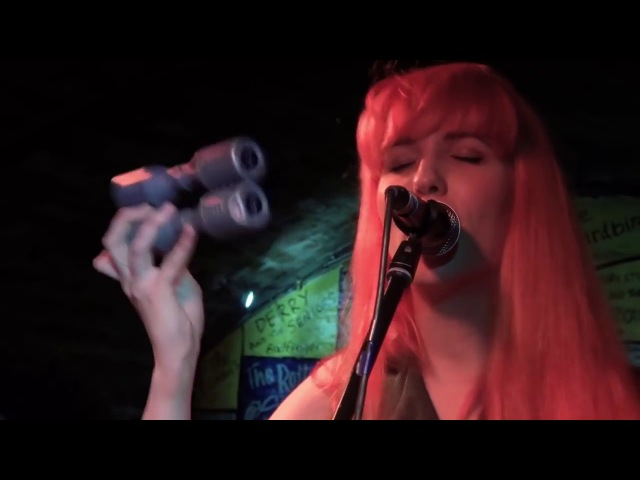 MONALISA TWINS - YOU'RE GOING TO LOSE THAT GIRL