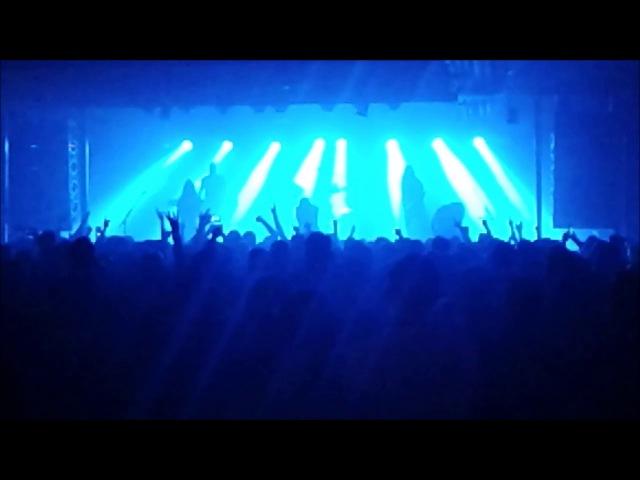 Epica live @ The Masquerade Atlanta, GA 9/25/17 (Incomplete Set)