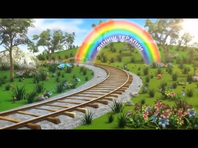 Детский компрессорный ингалятор NE-C24 Kids Omron Comp AIR - видеодемонстрация
