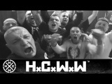 LITTLE BOY FEAT. TARAS - HARDCORE OI! - HARDCORE WORLDWIDE (OFFICIAL HD VERSION HCWW)
