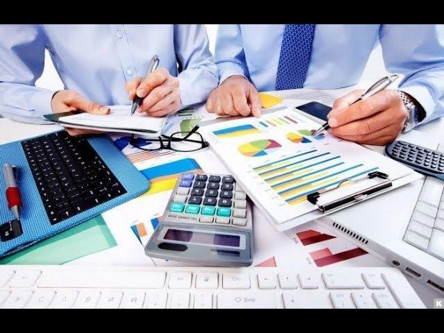 Бухгалтерский учет для начинающих 2 Решаем сквозную задачу по бухгалтерскому учету   Бухучет