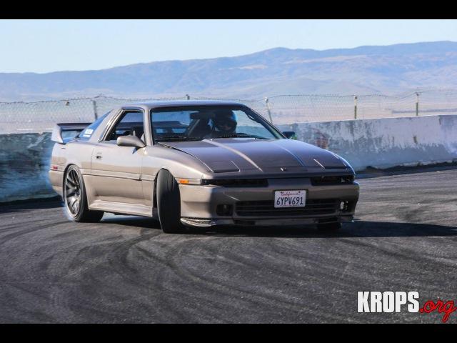 2014 Drift Recap 1jz Supra