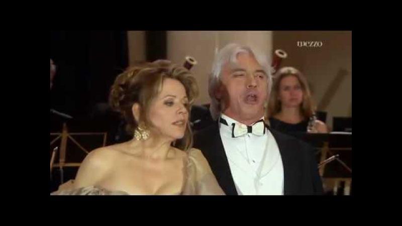 Renée Fleming, Dmitri Hvorostovsky 'Glory of Russia' Constantin Orbelyan, 2009