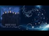 Gregorian - Child In A Manger - Royal Christmas Gala, Live in St.Petersburg