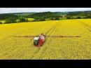 Bargam Grimac 3000 24m oilseed rape 2017