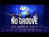 No Groove - Ivete Sangalo ft. Psirico FitDance TV (Coreografia) Dance Video