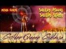 Sailor Moon Sailor Stars - Golden Queen Galaxia ep.199 (PIANO COVER)
