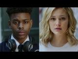 Marvel's Cloak and Dagger – Promo Spot