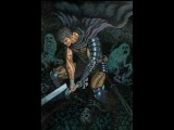08. Isidro Rocks (like-a-bat-out-of-hell mix) - BERSERK OST. The Alternate Takes