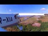 Midland XTC 2-й ежегодный фестиваль малой авиации