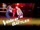 """The Voice 2018 Battle - Brynn vs. Dylan: Taylor Swift's """"...Ready For It?"""""""