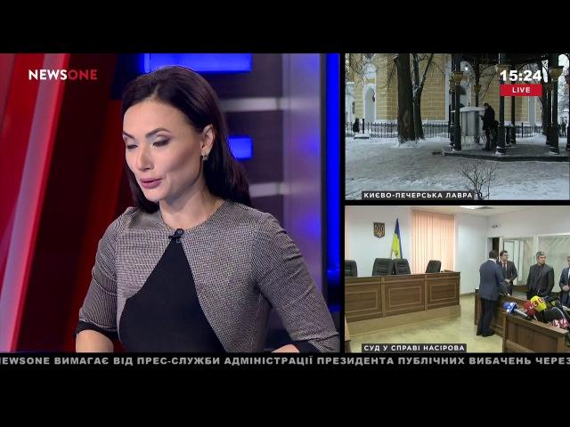 Поворозник: в Киеве есть достаточное количество качественной вакцини от кори 19.01.18