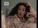 💋 Сериал Дикий ангел 100 серия Muneca Brava в главной роли Наталья Орейро