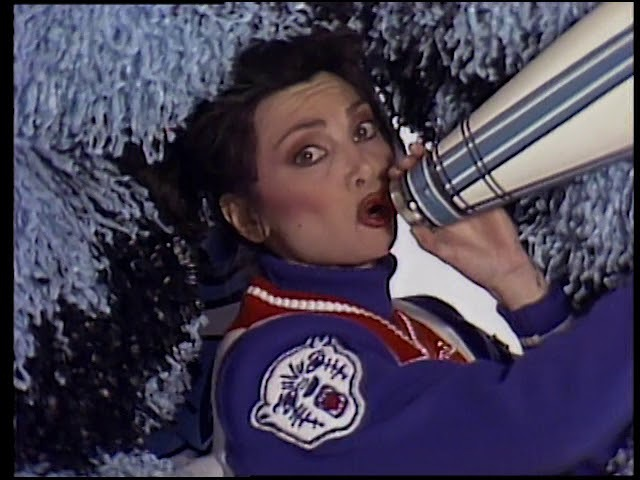 Toni Basil Hey Mickey Official Music Video