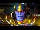 Marvel VS Capcom Infinite Прохождение на русском часть 4 Сила камней