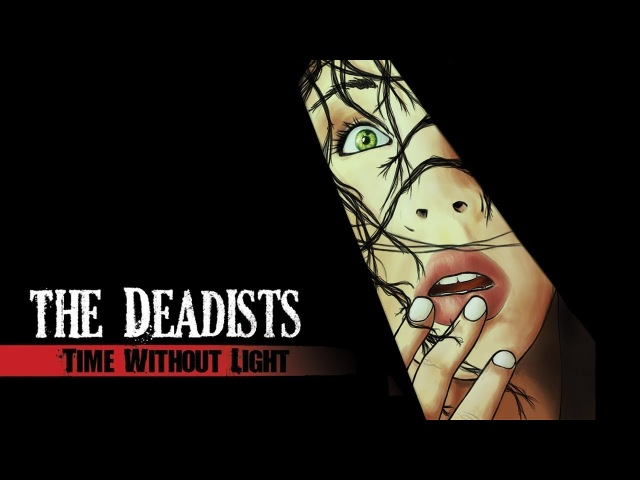 THE DEADISTS - Time Without Light (2010) Full EP Official (Sludge Metal Hardcore)