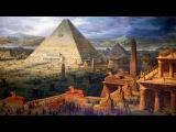 Необычные археологические находки у пирамид (рассказывает египтолог Максим Лебедев)