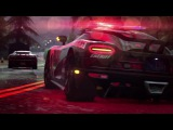 GMV Need for Speed Rivals (Amaranthe - Hunger)