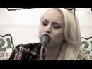 Q102 Rock Room Sessions- Stitched up Heart Monster Acoustic Live