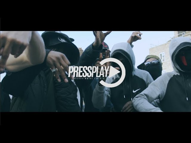 LTH C1 - Did You See What Tulse Done (Music Video) @itspressplayuk