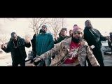 East Warren Buck ft Sada Baby - Remember The Titians (Video)