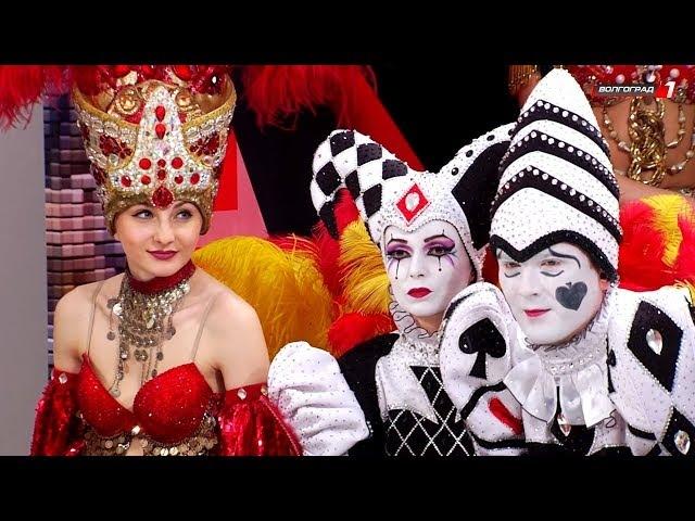 По правде говоря... Мир цирковых представлений