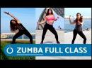 ZUMBA fitness cardio workout full video