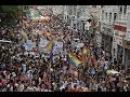Сексуальная гей-революция. Что происходит? Что дальше?