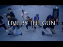Tony Yayo - Live By The Gun | HAW choreography | Prepix Dance Studio
