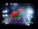 Depeche Mode - Enjoy the Silence LIVE in DUBLIN 2017 (4K 60FPS)