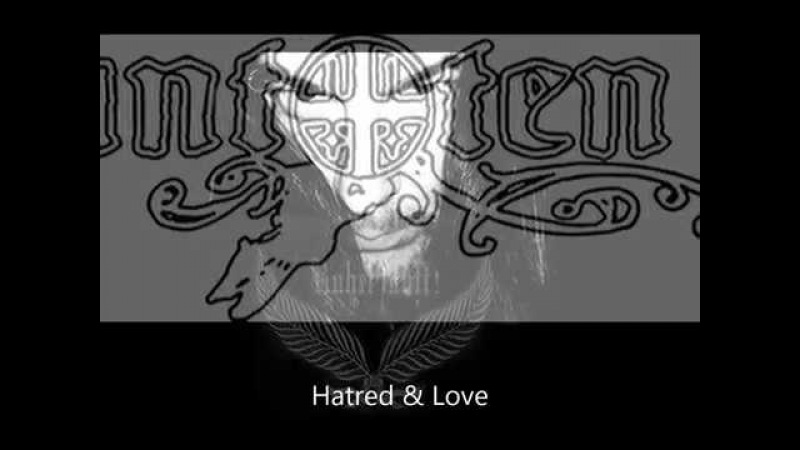 UNTOTEN vs. SOKO FRIEDHOF: Hatred Love