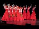 Как Русские делают это ♥ Иностранцев шокировал русский танец Берёзка