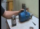 Токарный ремонт червячного редуктора