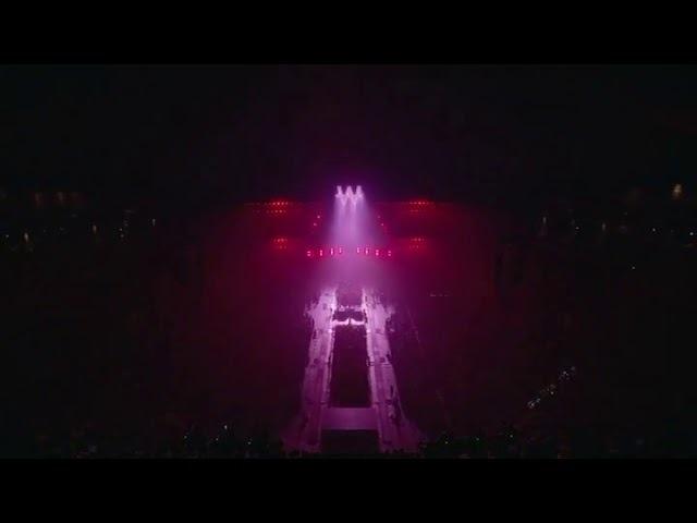 AAA DOME TOUR 2017 WAY OF GLORY in東京ドーム Eighth Wonder