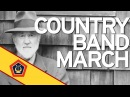 Country Band March Charles Ives