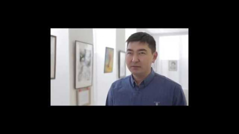 Репортаж о Выставке на канале тдк 42 от 14 02 2018