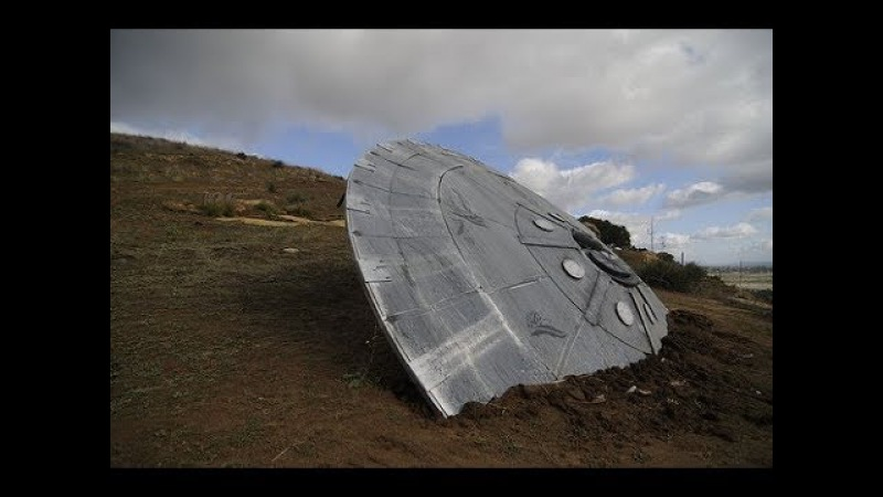 НЛО.Древние тексты просто кричат о посещении Земли пришельцами